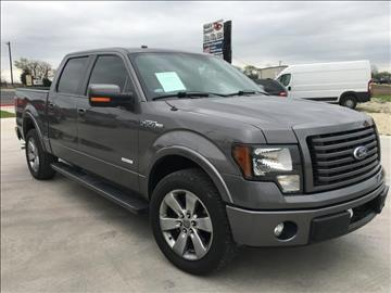 2011 Ford F-150 for sale in Terrell, TX