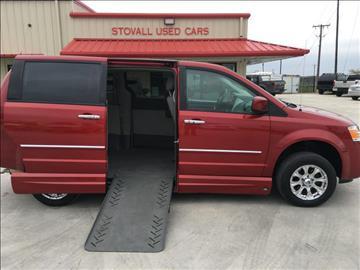 2008 Dodge Grand Caravan for sale in Terrell, TX