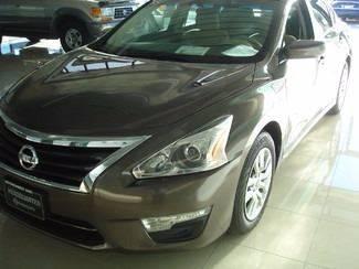 2015 Nissan Altima for sale in Augusta, GA