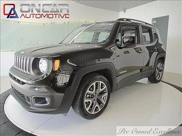 2015 Jeep Renegade for sale in Augusta, GA