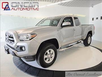 2017 Toyota Tacoma for sale in Augusta, GA