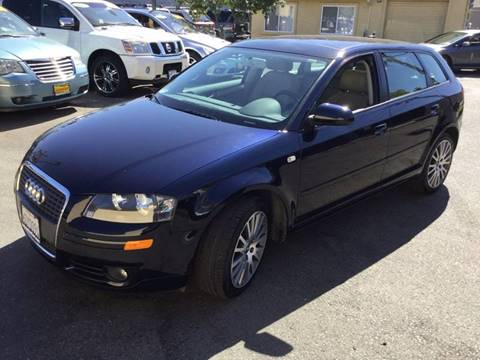 2008 Audi A3 for sale in Roseville, CA