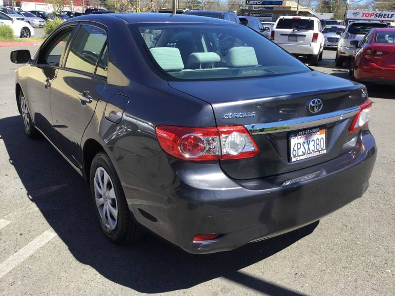 contact roseville auto camry le ca sales in toyota veh sedan