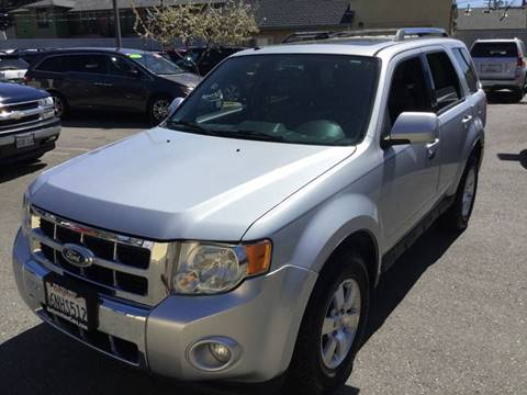 2011 Ford Escape for sale at Automotion in Roseville CA