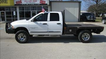 2005 Dodge Ram Pickup 3500 for sale in Euless, TX