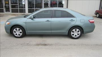 2008 Toyota Camry for sale in Euless, TX