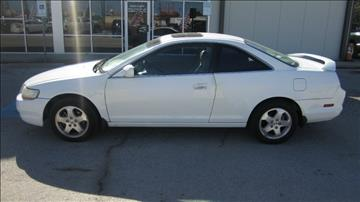 2000 Honda Accord for sale in Euless, TX
