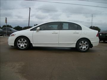 2011 Honda Civic for sale in Euless, TX