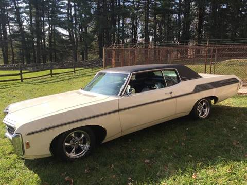 Used 1969 Chevrolet Impala For Sale Carsforsale Com