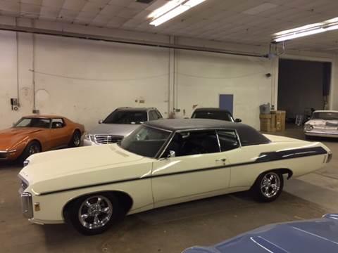 1969 Chevrolet Impala for sale in Wilmington, DE