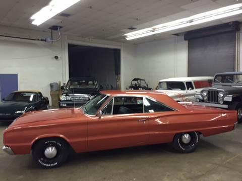 1967 Dodge Coronet for sale in Wilmington, DE