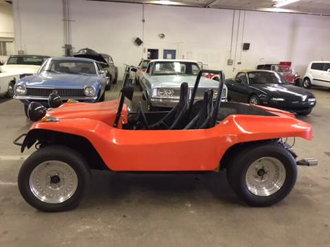 1983 Dune Buggy Kit car