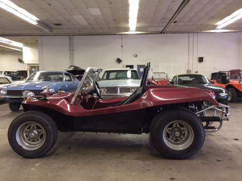 1984 Dune Buggy Kit car