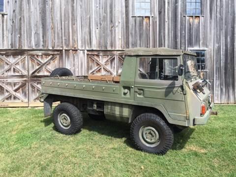 1974 Pinzgauer 710 for sale in Wilmington, DE