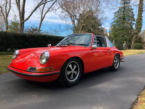 1968 Porsche 911 for sale in Wilmington, DE