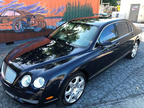 2008 Bentley Continental for sale in Newark, DE