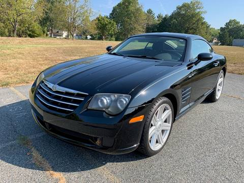2005 Chrysler Crossfire for sale in Newark, DE