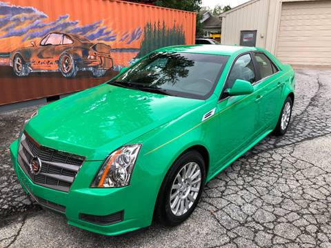 2010 Cadillac CTS for sale in Newark, DE
