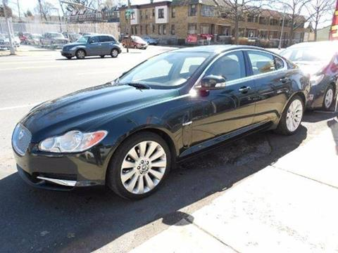 2009 Jaguar XF for sale in Philadelphia, PA