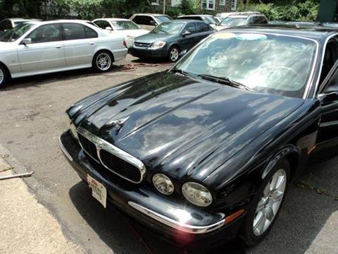 2004 Jaguar XJ-Series for sale in Philadelphia, PA
