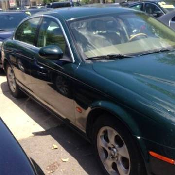 2005 Jaguar S-Type for sale in Philadelphia, PA
