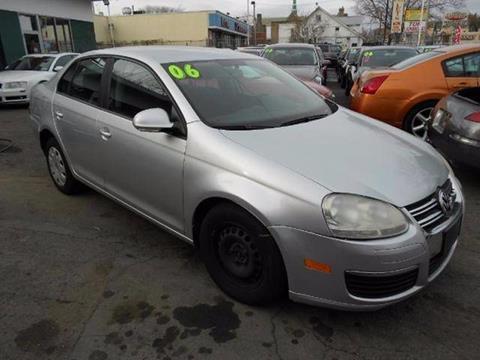 2006 Volkswagen Jetta for sale in Philadelphia, PA