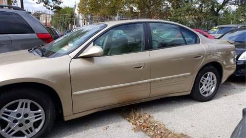 2005 Pontiac Bonneville for sale in Philadelphia, PA