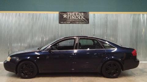 2001 Audi A6 for sale in Pleasanton, CA