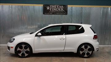 2012 Volkswagen GTI for sale in Pleasanton, CA