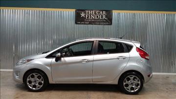 2012 Ford Fiesta for sale in Pleasanton, CA