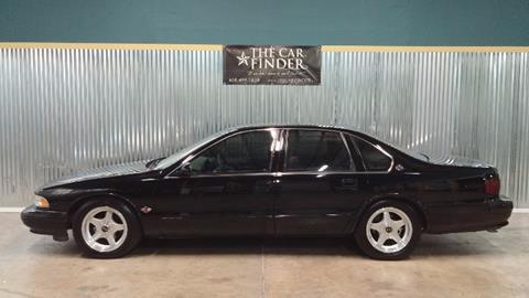 1996 Chevrolet Impala for sale in Pleasanton, CA
