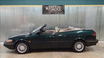 1995 Saab 900 for sale in Pleasanton, CA