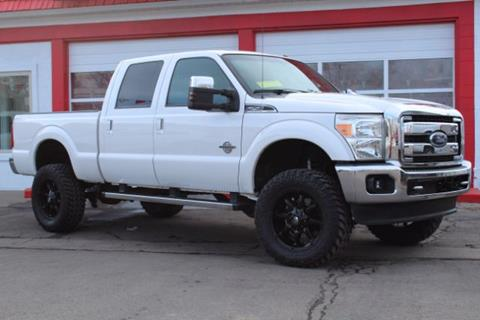 2015 Ford F-250 Super Duty for sale in Lehi, UT