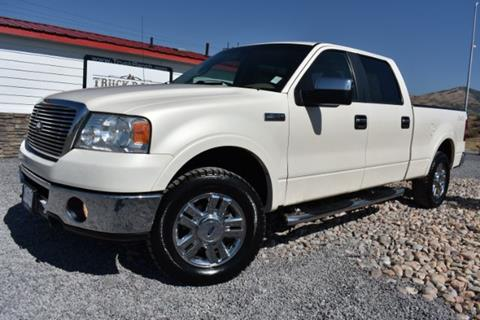 2008 Ford F-150 for sale in Lehi, UT