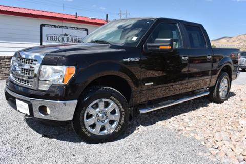 2014 Ford F-150 for sale in Lehi, UT