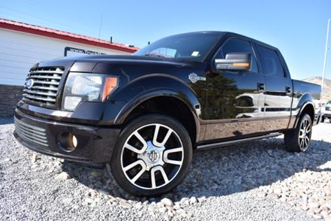 2010 Ford F-150 for sale in Lehi, UT