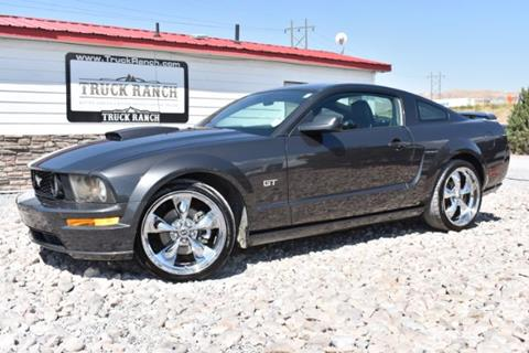 2008 Ford Mustang In Lehi Ut Truck Ranch