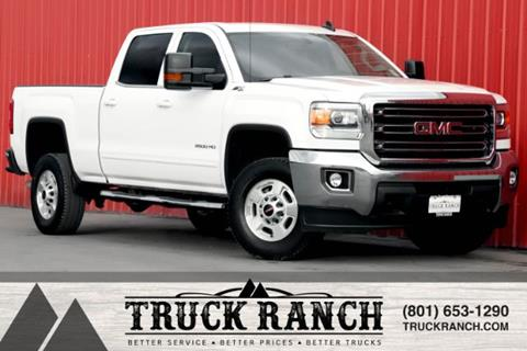 2015 gmc sierra 2500hd for sale carsforsale 2015 GMC 2500 Denali White 2015 gmc sierra 2500hd for sale in lehi ut