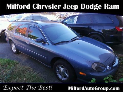 1999 Ford Taurus for sale in Milford CT