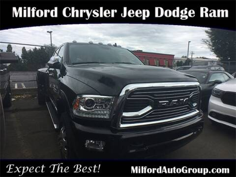 2017 RAM Ram Pickup 3500 for sale in Milford, CT
