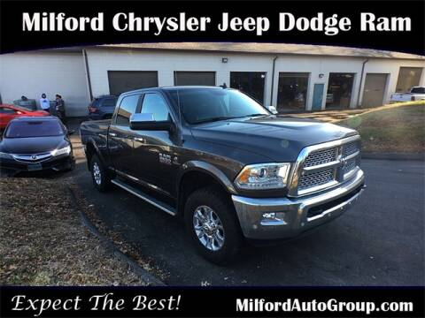 2018 RAM Ram Pickup 2500 for sale in Milford, CT