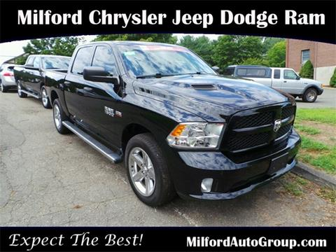 2014 RAM Ram Pickup 1500 for sale in Milford CT