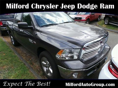2015 RAM Ram Pickup 1500 for sale in Milford CT