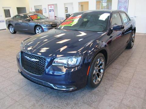 2015 Chrysler 300 for sale in Rochester IN