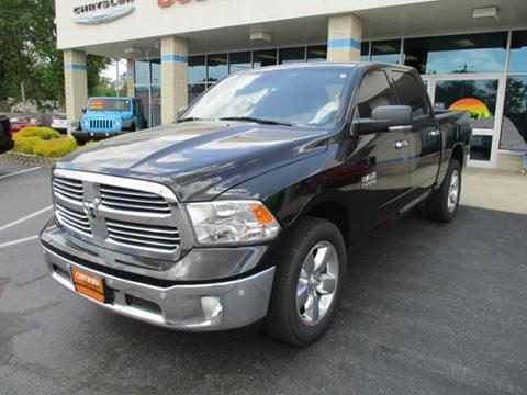 2015 RAM Ram Pickup 1500 for sale in Rochester IN