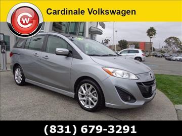2014 Mazda MAZDA5 for sale in Salinas, CA