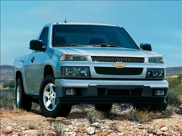 2012 Chevrolet Colorado for sale in Mesa, AZ