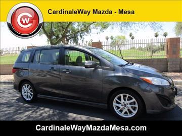 2014 Mazda MAZDA5 for sale in Mesa, AZ