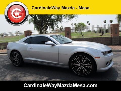 2014 Chevrolet Camaro for sale in Mesa, AZ