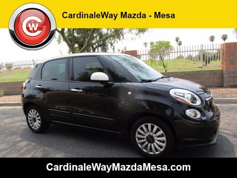 2014 FIAT 500L for sale in Mesa, AZ